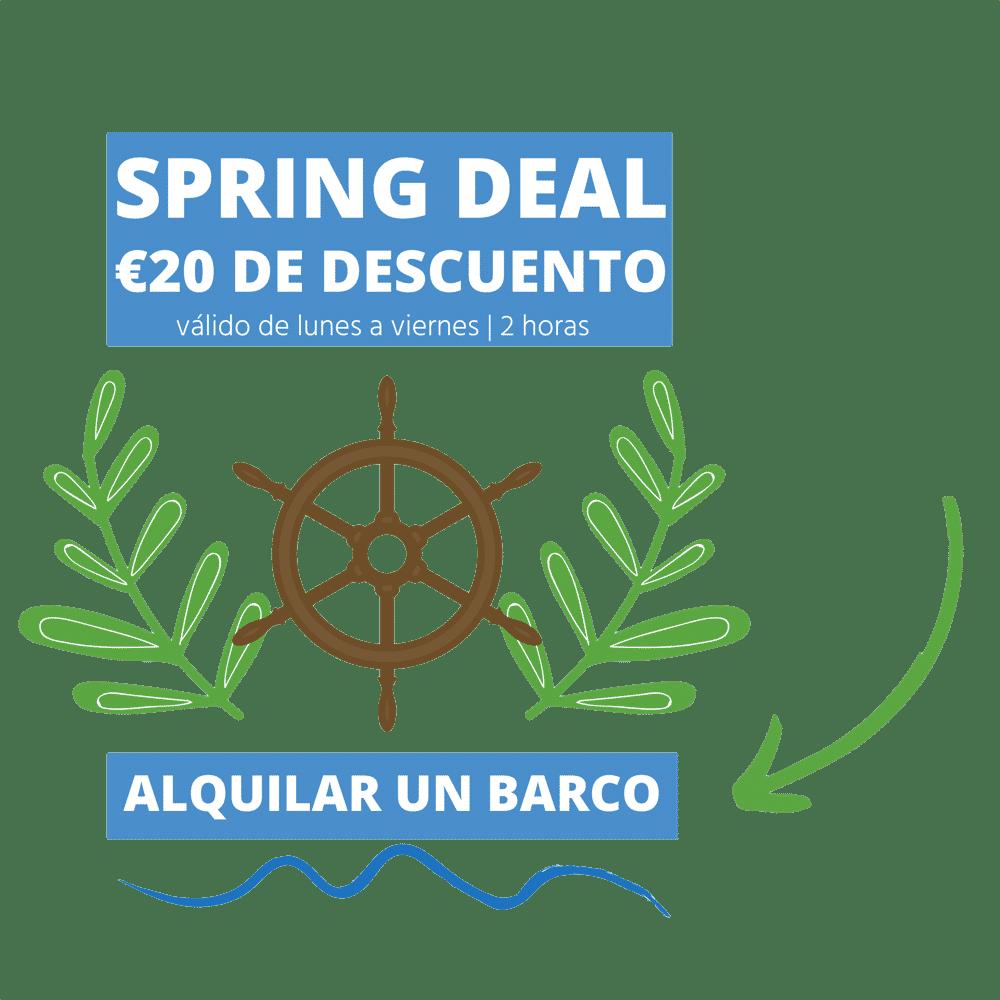 alquiler de barcos amsterdam discount